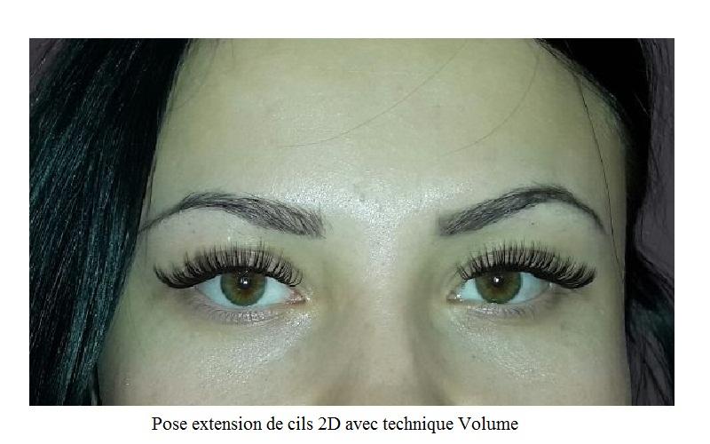 Beautycils Extension De Cils 187 Nos R 233 Alisations